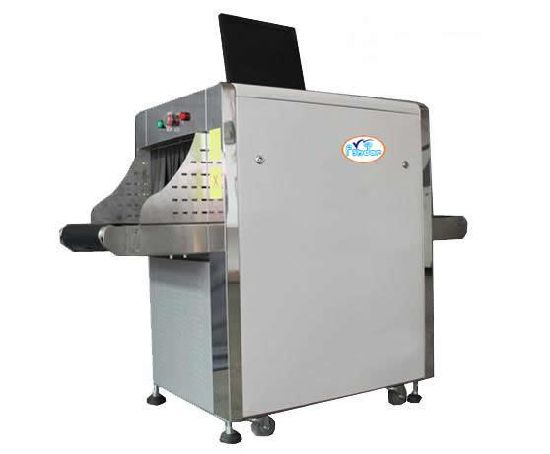 Conveyor Belt Airport X Ray Parcel Inspection Machines pictures & photos