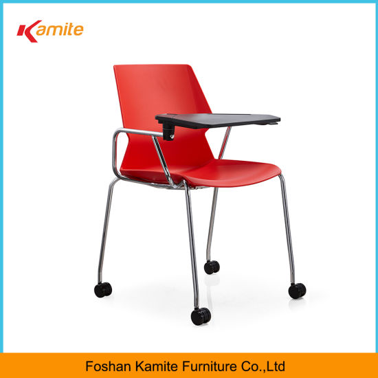 Wholesale Price Computer Training Chairs Office Training Table Meeting Table Chair