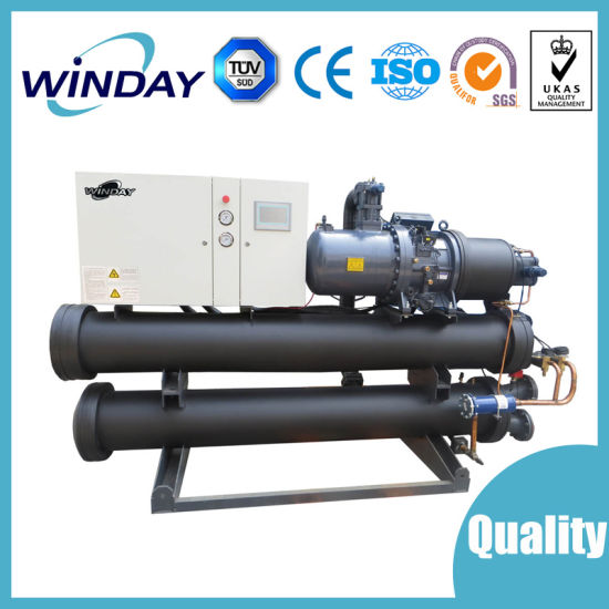 Winday Air Cool Absorption 360 Liter Chiller