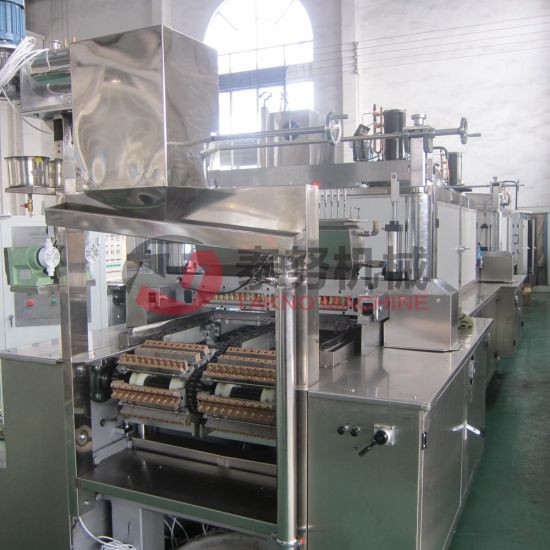 New Type Lollipop Candy Production Line pictures & photos