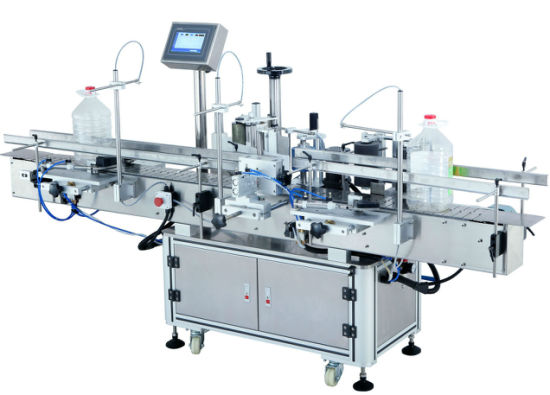 Self Adhesive Sticker Labeling Machine (LSM30)