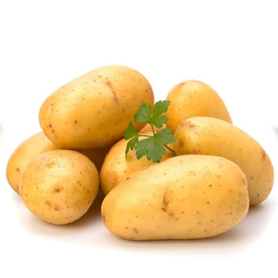 High Quality 100% Organic Fresh Potatoes From China pictures & photos