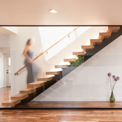 Folding Attic Stairs Used Metal Stairs For Homes