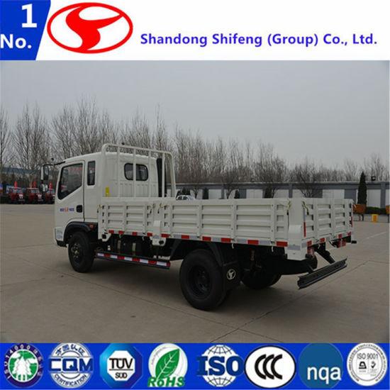 Wheeler Cargo Trucks Flatbed Truck 3 Ton Lorry Dimensions 12 Crane Trucused 10t 10