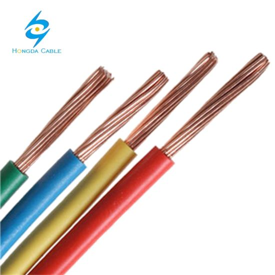 China Thw-90 Cable 12AWG 8AWG Tw Wires & Cables - China Wires, Cables