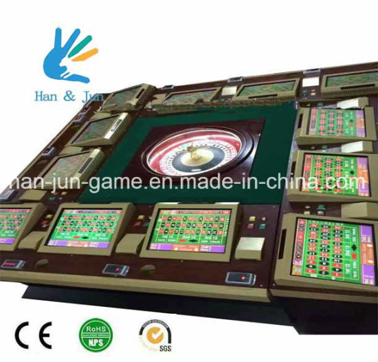 How roulette machine is made salamanca poker room hours