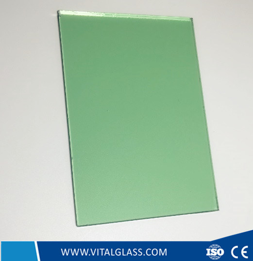 4-12mm Tinted/Reflective/Toughened Laminated Float Glass pictures & photos
