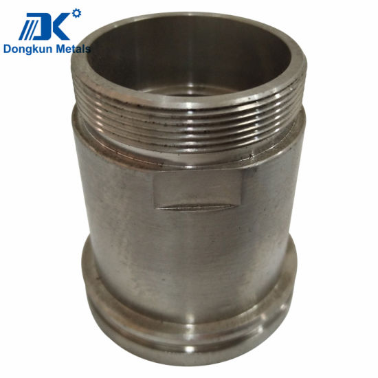 Customized China Manufacturer Stainless Steel Investment Casting for Machinery