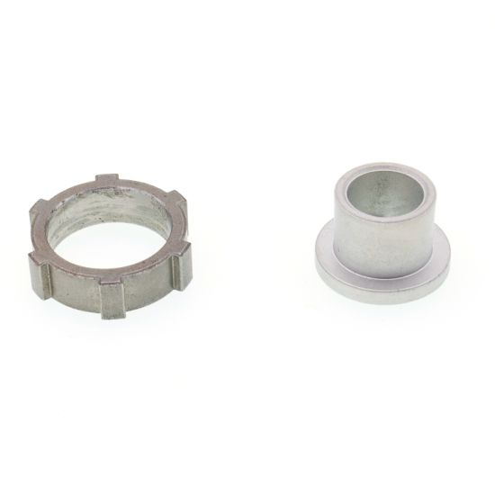 China Supplier Custom Made High Reliability CNC Metal Precision Turned Parts