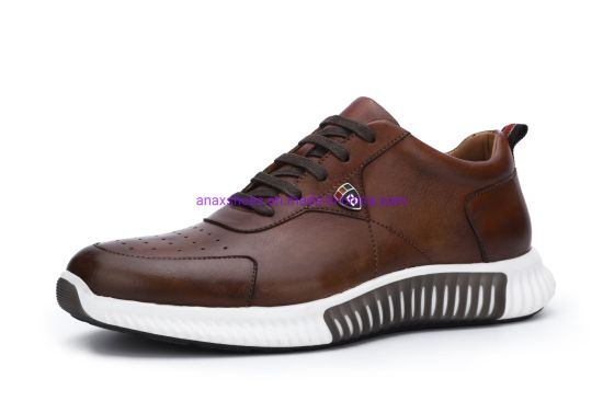 2020 New Design Men′ S Sneaker High-Quality Casual Shoes Sport Shoes