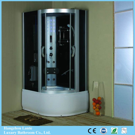 Luxury Shower Room Fitting Shower Enclosure (LTS-9912L/R)