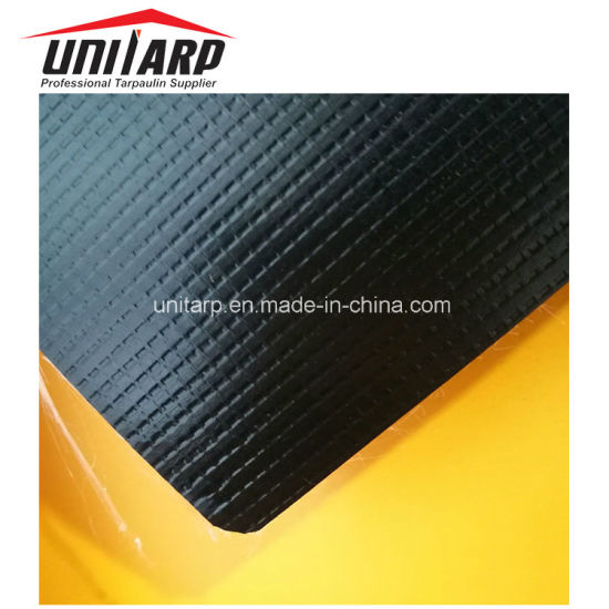 550 1000*1000/23*23 PVC Coated Tarpaulin for Covers