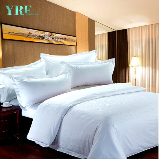 Cheap Price Jacquard Apartment Bed Sheets
