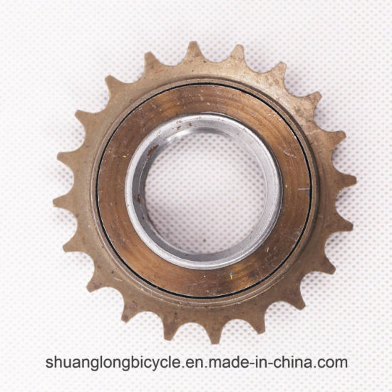 2018 Hot Sale High Quality 18t Bicycle Freewheel (9385) pictures & photos