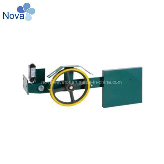 China Lift Parts Elevator Safety Components Tension Device