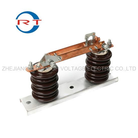 Ukf4-35 35AMP Rain Proof PC Sheel Electric Isolator Switch