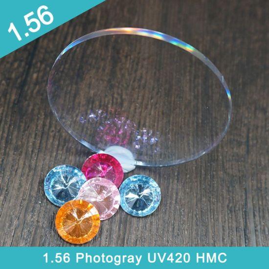 1.56 Photomagic Blue Block Optical Lens
