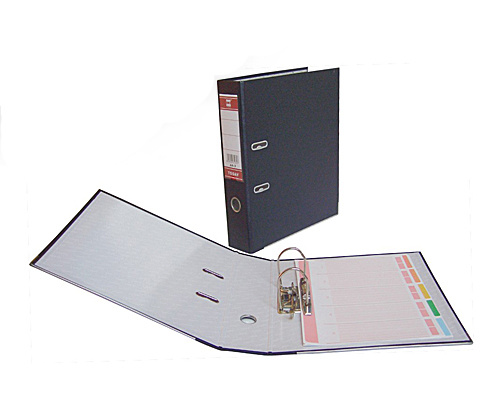 Customized Paper 2 Lever Arch File/ 2 Ring Binder (DP108) pictures & photos