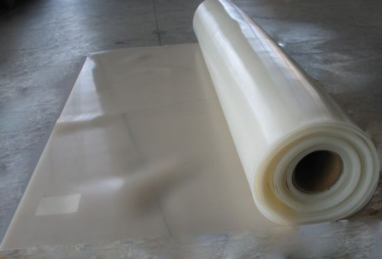Rubber Sheet Silicone of Chemical Plastic Oil Seal