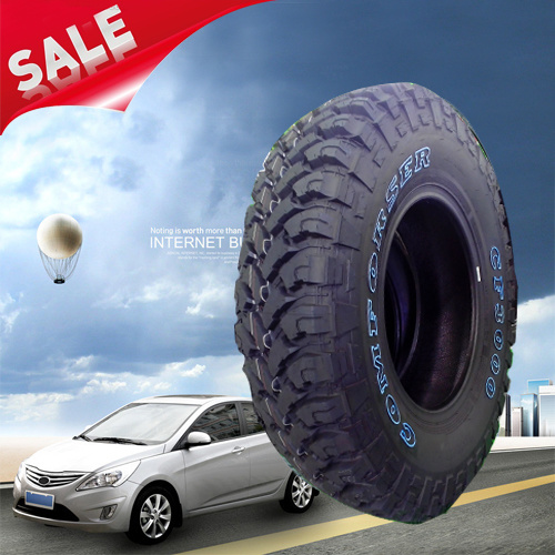 Car Tyres Auto Tire /Radial Car Tire 4X4 Tire