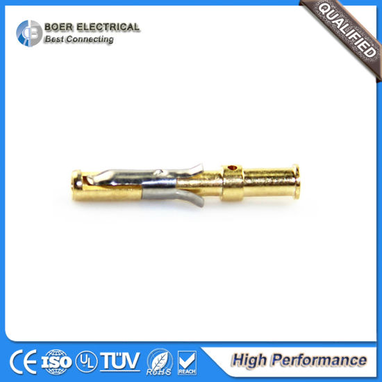 Auto Wire Harness Cable Connector Terminal 1 66100 1 china auto wire harness cable connector terminal 1 66100 1 china