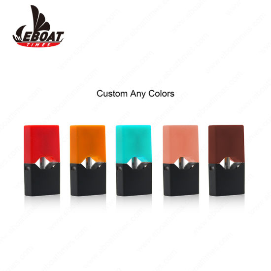China Juul Shenzhen Factory Eboat Times Wholesale Ceramic Coil Vape