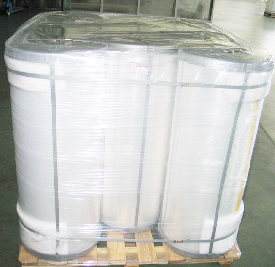 Metalized OPP Film (VMOPP) pictures & photos
