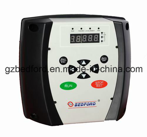 China Waterproof Ip54 Variable Frequency Constant Pressure