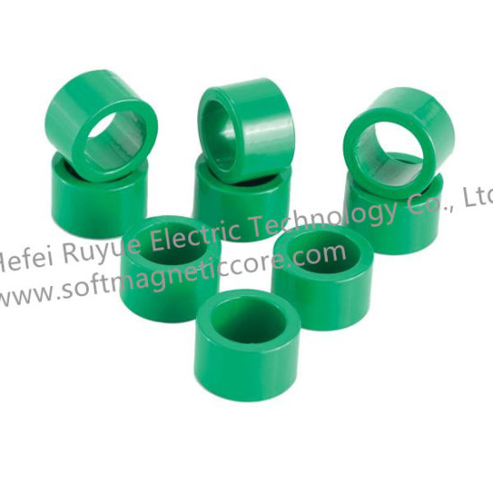 Good Supplier of Silicon Steel Toroidal Core Soft Magnetic Core