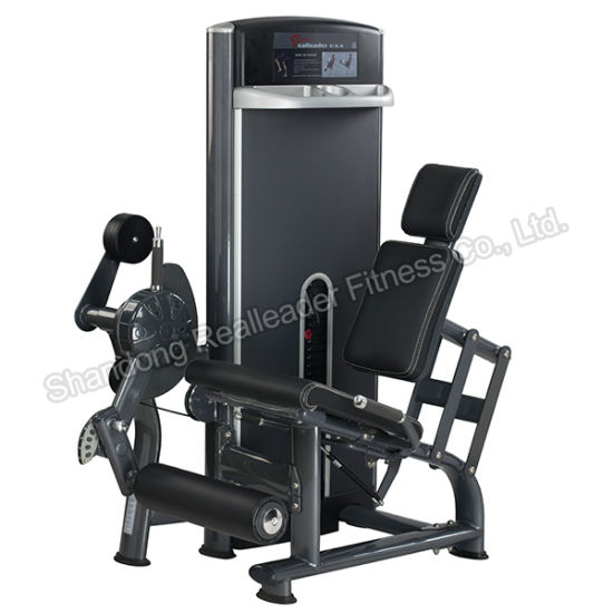 Body Building Sports Goods Gym Machine Leg Extension pictures & photos