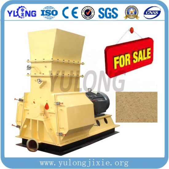 Biomass Straw Crushing Hammer Mill pictures & photos