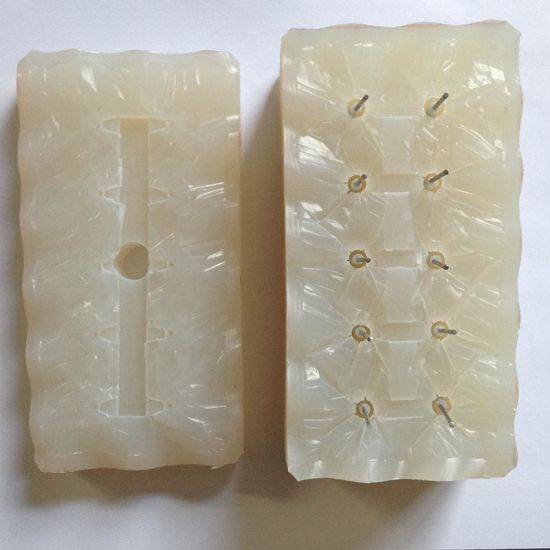 Silicone Rubber Mould for France pictures & photos