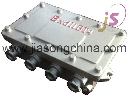 China Fuel Dispenser Ex Cable Junction Box - China Explosion