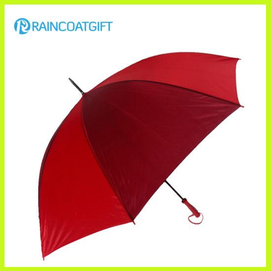 New Custom High Quality Business Promotion Golf Umbrella
