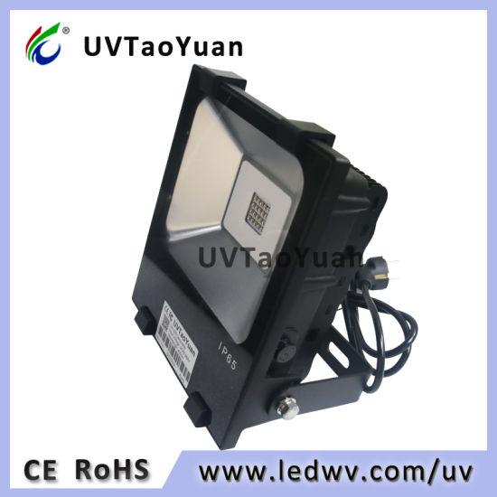 UV LED Curing Lamp 365nm 50W