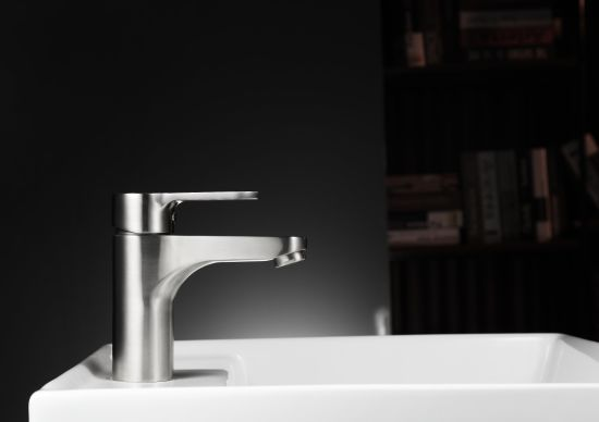 Cheapest Bathroom/Bath Stainless Steel Basin Water Mixer