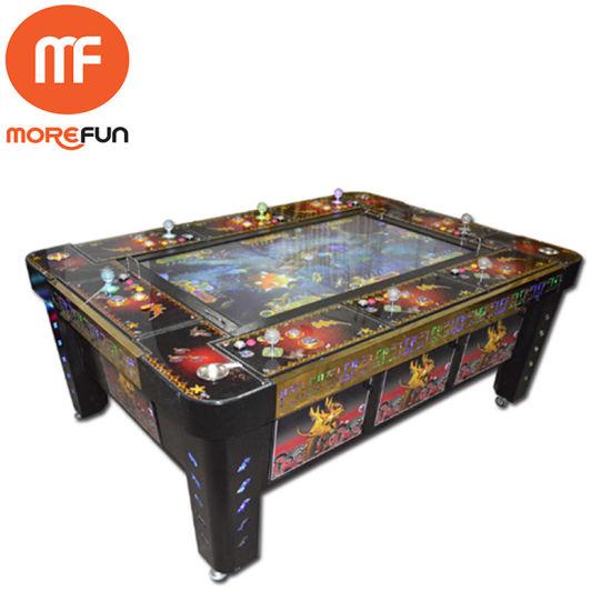Game Of Thrones USA Fish Game Table Gambling