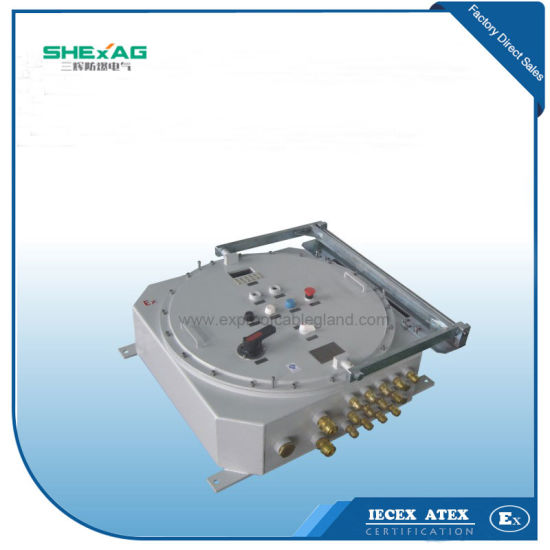 Waterproof ABS Plastic Electrical Junction Box