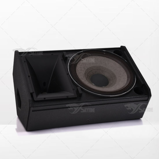 "Vrx915m 15"" PA System Stage Monitor Speaker pictures & photos"