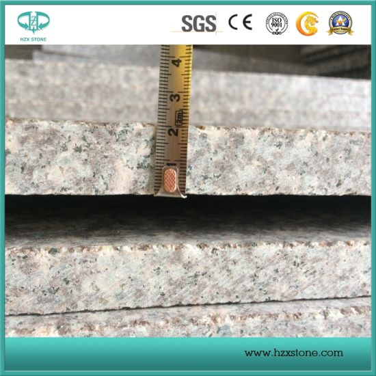 Red Granite/G644 Granite for Floor Tile/Granite/Countertop/Garden/Bathroom pictures & photos