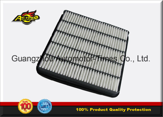 Cheap Low Price Car Diesel Engine Parts Air Filter for Toyota Hiace 17801-54100 pictures & photos