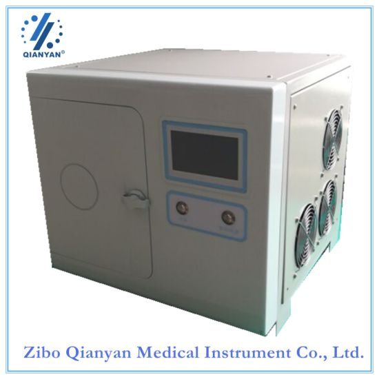Ozone Generator for Ozonating Oil Continuous Production (ZAMT-Y10) pictures & photos
