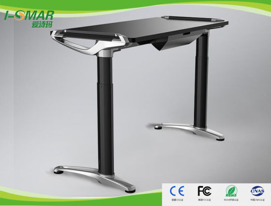 Stylish Furniture  Ergonomic Adjustable Gaming Desk