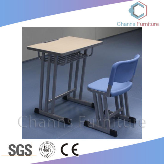 Unique Design Student Furniture Study Table for School (CAS-SD1825)