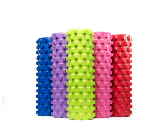 Body Building Eco-Friendly Massage Yoga Foam Roller pictures & photos