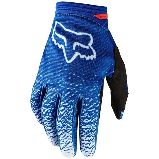 Blue Mx/MTB Gloves Downhill Airline Glove off-Road Glove