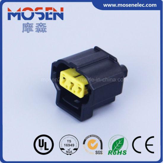 B Auto Parts >> China Te Tyco 184034 1 3 Pos Plug Assy Key B Auto Parts
