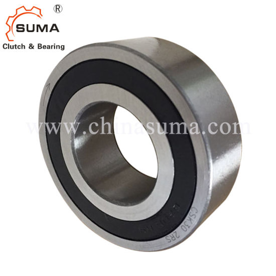 Csk30-2RS One Way Clutch Sprag Type Integrated Freewheel pictures & photos