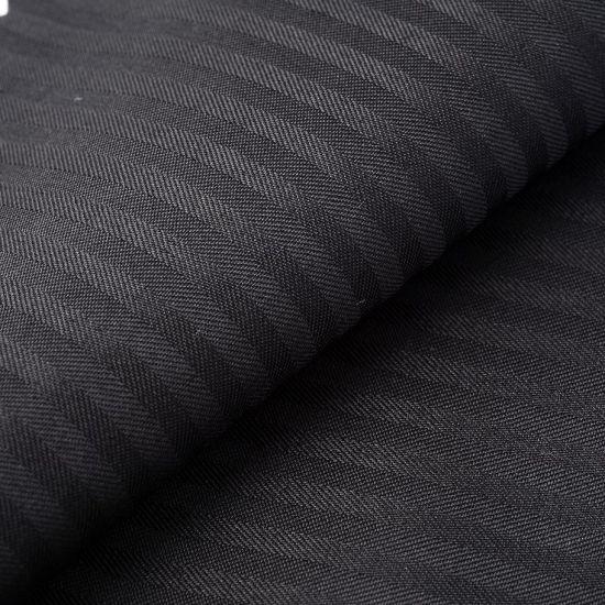 Factory Cheap Price Tc Polyester Cotton Herribone Lining Pocketing Fabric