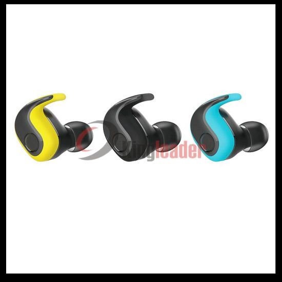 1c145b1ec3b Wireless Earbuds Mini Bluetooth Stereo Earphones with Charge Box Earphone  for iPhone and Mobile Phones (